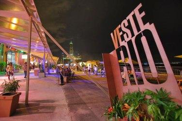 Veste-Rio